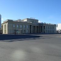 """Аэровокзал """"Шоссейная"""" - Аэровокзал """"Пулково-2"""""""