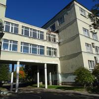Корпуса университета гражданской авиации