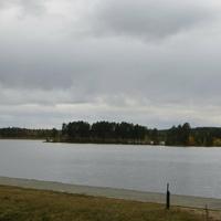 Кологинское водохранилище