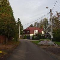 Улица Круговая