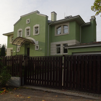 Улица Круговая, 12а