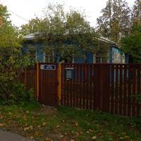 Улица Круговая, 15