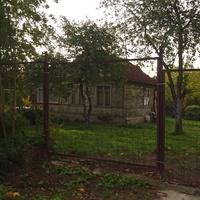 Дом на улице Круговой