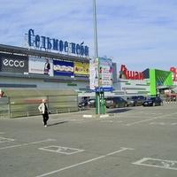 Н. Новгород - ТЦ «Седьмое небо»