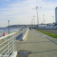 Н. Новгород - Волжская Набережная
