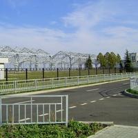 Н. Новгород - «Стрелка» - Пакгаузы