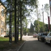 ул. Коммунистическая