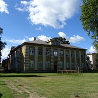 Русская гимназия в Муствеэ