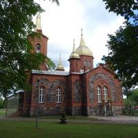Церковь Троицы Живоначальной. Единоверческая