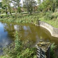 Протока Малая Невка