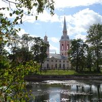 Шлиссельбург. Собор Благовещения Пресвятой Богородицы