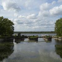Старолодажский канал