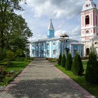 Шлиссельбург. Церковь Николая Чудотворца, 1770