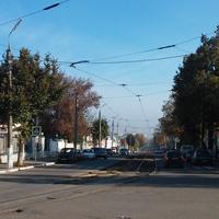 Улица Карачевская