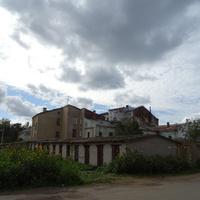 улица Жука
