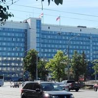 Администрация Пермского края