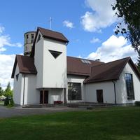 Баптистский молельный дом Вифании