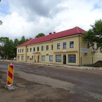ул. Тарту