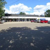 автовокзал Муствеэ