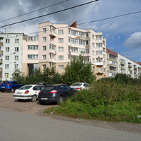 Северный переулок