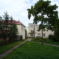 улица Чекалова