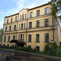Дом купца А.Г. Поташова