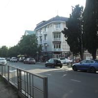 п.Лазаревское, ул.Калараш