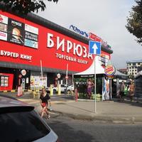 п.Лазаревское, ул.Лазарева