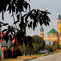 Тольятти. Самарская область