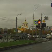 Проспект Косыгина