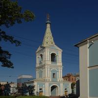 Собор Святого Сампсония
