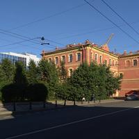 Большой Сампсониевский проспект
