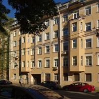 Улица Выборгская, 12