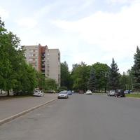 Проспект Тореза