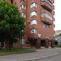 Проспект Тореза, 96