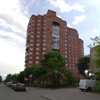 Проспект Тореза, дом 96