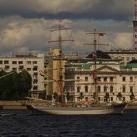 Петровская набережная