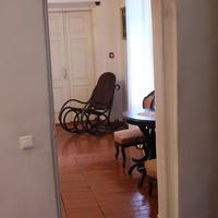 Джанхот. В Доме-музее писателя В.Г. Короленко.