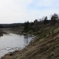 река Сосьва