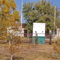 пункт радиоционного конроля Волгодонской АЭС