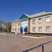 Административное здание сельхозпредприятия