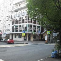 п.Лазаревское, ул.Победы