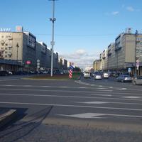 Московский проспект.