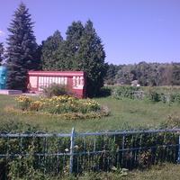 Терехівка