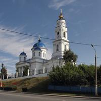 Кафедральный Никольский собор