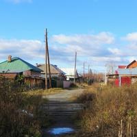 Улица Хасановцев. Район Завокзальный