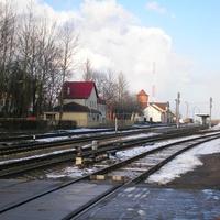 Пограничная станция