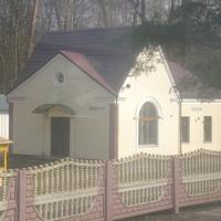 Станция Пастухово