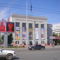 Центральный проспект имени Бухар Жырау