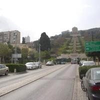 Улица Бен-Гуриона